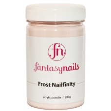 Пудра Fantasy Nails Frost Nailfinity (90гр) для акрилового моделирования